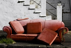 Cheap Disposal of Used Furniture in Surrey